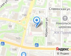 Компания ВладГис на карте города