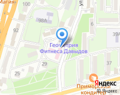 Компания Восточно-страховой альянс на карте города
