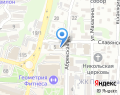 Компания ТОРГОВО-ЗАКУПОЧНАЯ ЛОГИСТИЧЕСКАЯ КОМПАНИЯ на карте города