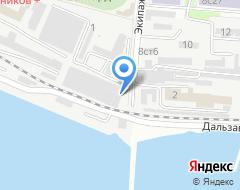 Компания РИМСКО Эксперт-консалтинг на карте города