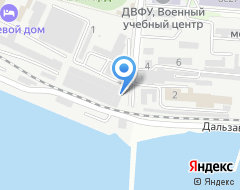 Компания РИМСКО, ЗАО на карте города