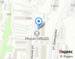 Компания ПрофиСтрахКомпани на карте города