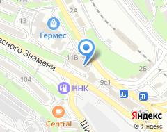 Компания Вебасто-Центр на карте города