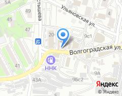 Компания Европлан, ПАО на карте города