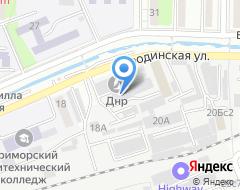 Компания ЗИП на карте города