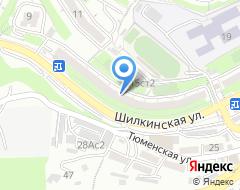 Компания Dk.service на карте города