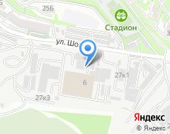 Компания ВЦРТО, ЗАО на карте города