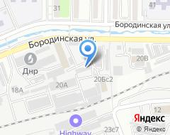 Компания Адвокат Мицай Денис Геннадьевич на карте города