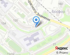 Компания Нотариус Молчанова Т.В. на карте города