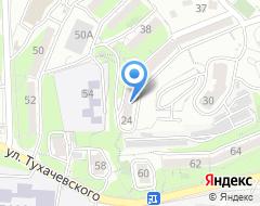 Компания ЛОМБАРД НАРОДНЫЙ на карте города
