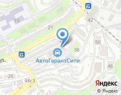 Компания Сервисный центр автосигнализаций на карте города