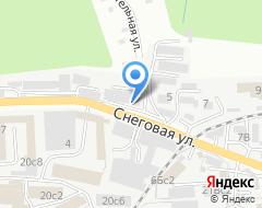 Компания АльфаВладСервис на карте города