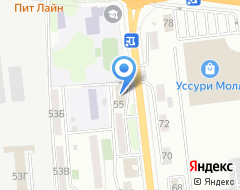 Компания Автоломбард 888 на карте города