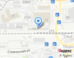 Компания Диагностический центр ТНВД на карте города