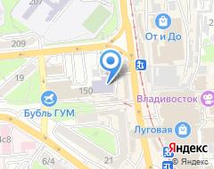 Компания Олимп Авто на карте города