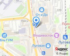 Компания Срочные деньги на карте города