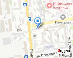 Компания Автовыкуп - куплю ваш авто на карте города