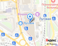Компания АвтоГИД-Сервис на карте города