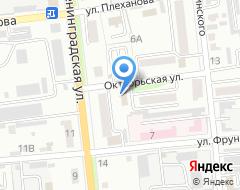 Компания Смирнов электроникс торговая компания на карте города