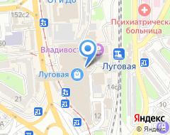 Компания Кредитный советник на карте города