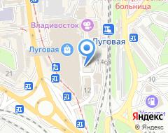 Компания Сертификация ТНК ДВ на карте города