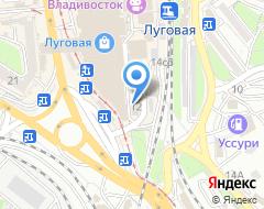 Компания Вл Финанс на карте города