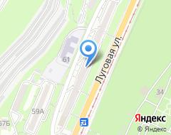 Компания Моя Dеталь на карте города