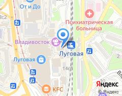 Компания Ломбард Олимп на карте города