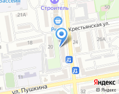 Компания Buy Bao на карте города