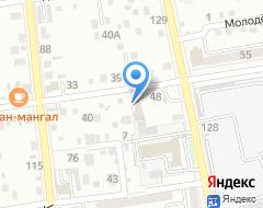 Компания София на карте города