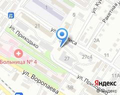 Компания ГосСпецСервис на карте города