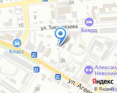 Компания ВАШ ЛОМБАРД на карте города