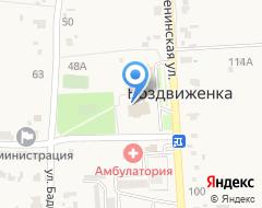 Компания Библиотека №24 на карте города