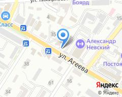 Компания Приморский кондитер на карте города