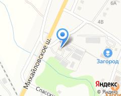 Компания Россельхозснаб-Приморье на карте города