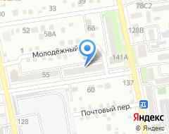 Компания Stilnenko на карте города