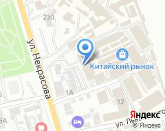 Компания Магазин меховой и кожаной одежды на карте города