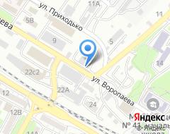 Компания Владивостокский центр охраны труда на карте города