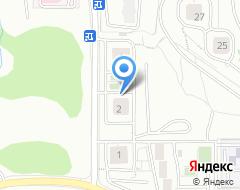 Компания Добрый на карте города