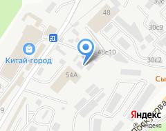 Компания Первый мобильный шиномонтаж на карте города
