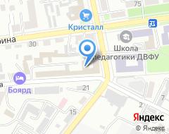 Компания Строй-ЭКСП на карте города