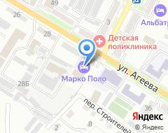 Компания Адвокат Шилкин А.Ю. на карте города