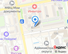 Компания Русские традиции на карте города