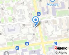 Компания Lucky на карте города