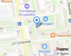 Компания Angels на карте города