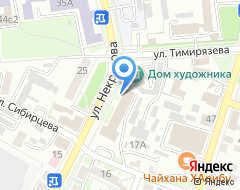 Компания ПК-Эксперт на карте города