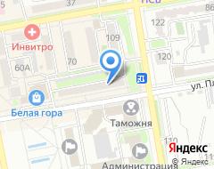 Компания МТС-банк, ПАО на карте города