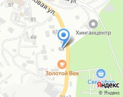 Компания Podbor.Online на карте города
