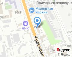 Компания Комплекс услуг на карте города
