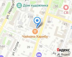 Компания Служба Помощи Автомобилистам на карте города